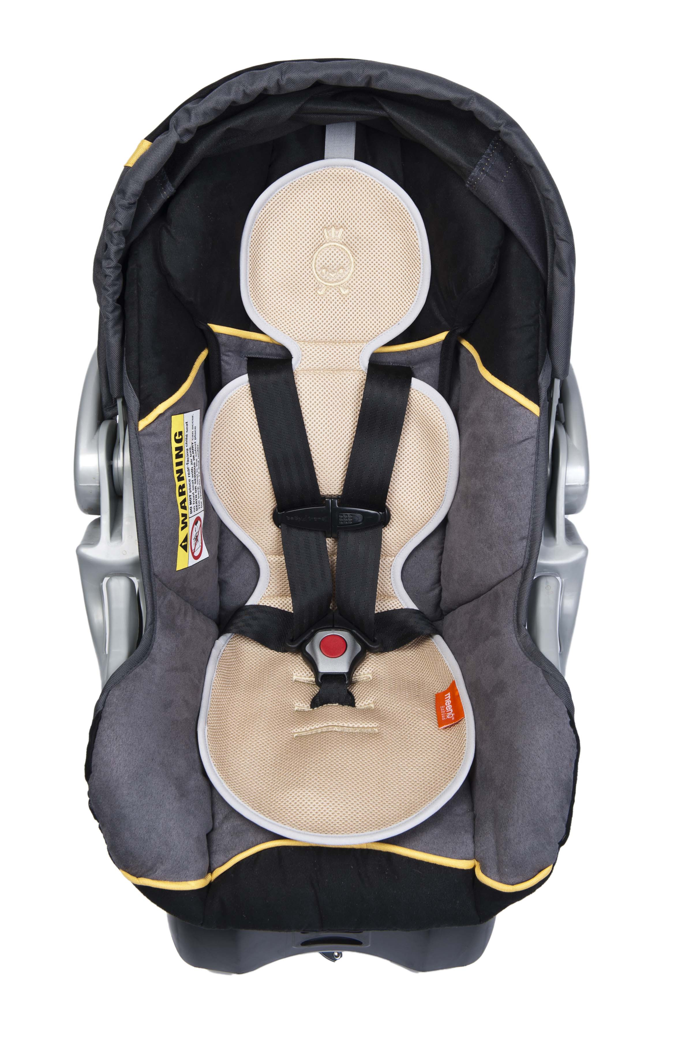 car seat cooling pad babycenter. Black Bedroom Furniture Sets. Home Design Ideas