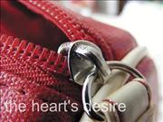 the red purse (the heart's desire)